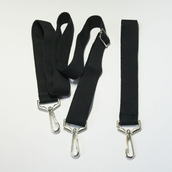 shouder strap and wrist strap for bags