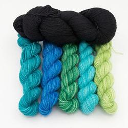 One Farm Yarn Mini Skeins – New Colours