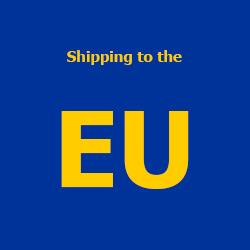 Shipping to the EU – A Temporary Solution
