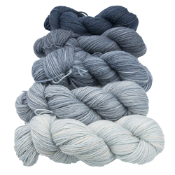 New Britsock Yarns Coming This Wednesday