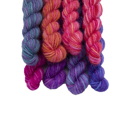 Britsock Mini Skeins In Stock Now